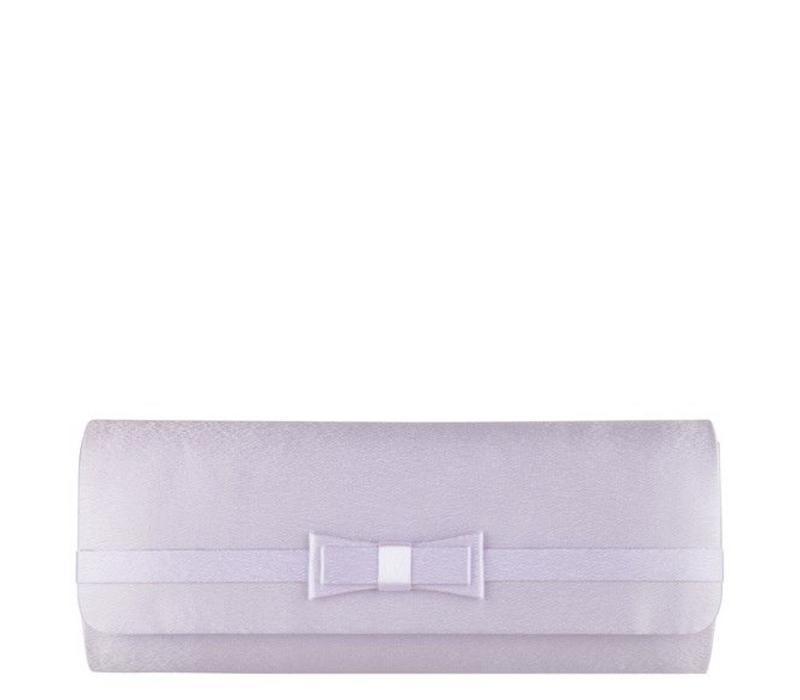 Clutch bag  Pam (lilac)