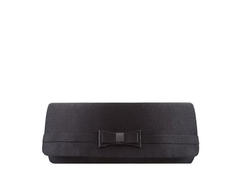 Clutch bag  Pam (black)