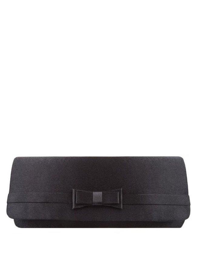 Clutch bag  Pam (black)