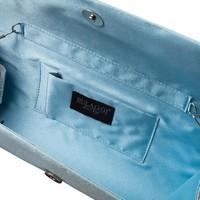 Clutch bag  Pam (mint)