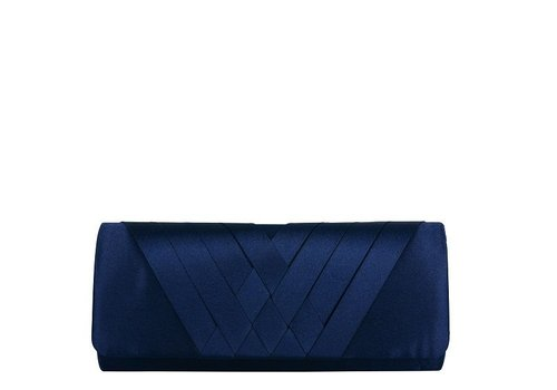 Clutch bag  Suka (dark blue )