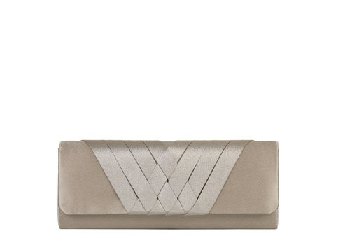 Clutch bag  Suka (champagnee)