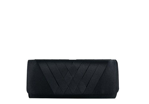 Clutch bag  Suka (black)