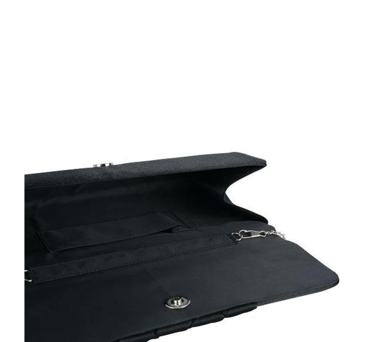Clutch bag  Suka (black)