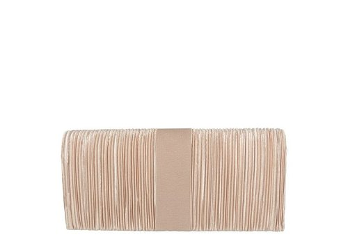 Clutch bag  Suwa (champagnee)