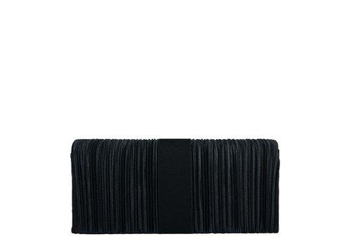 Clutch bag  Suwa (black)