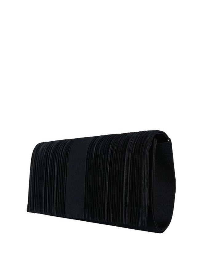 Clutch Suwa (zwart)
