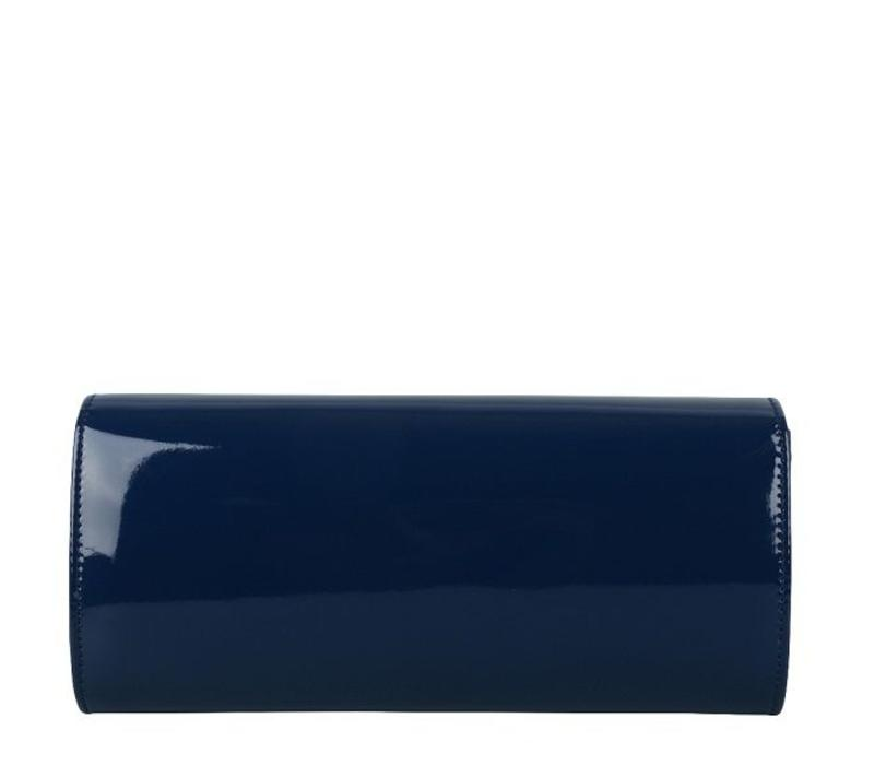 Clutch Sabella (donkerblauw)