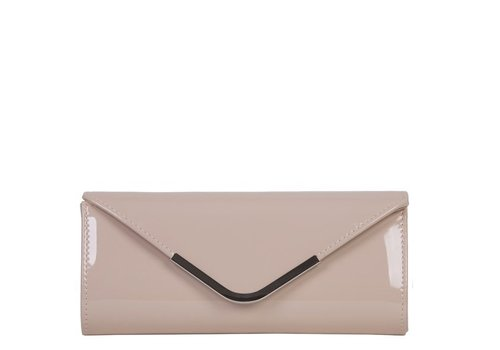 Clutch bag Sabella (sand)