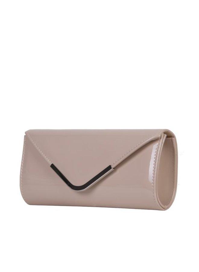 Clutch bag Sabella (sand)