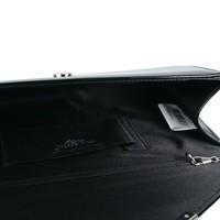 Clutch bag Sabella (black)