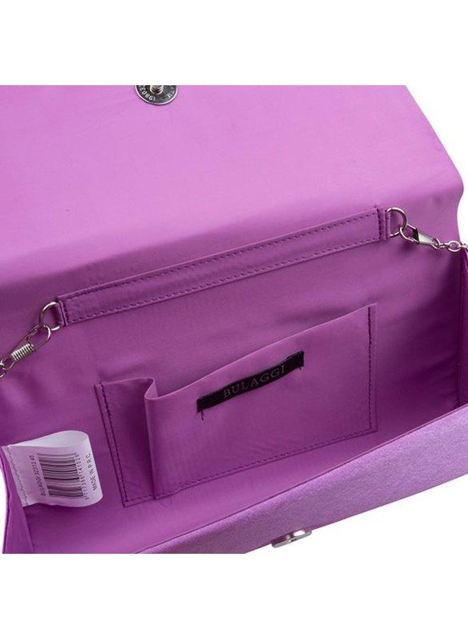 Clutch bag  BULAGGI (lilac)