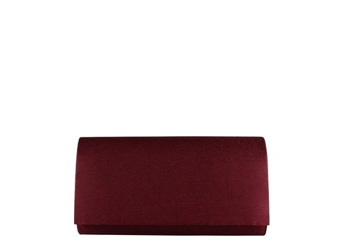 Clutch bag  BULAGGI (burgundy)