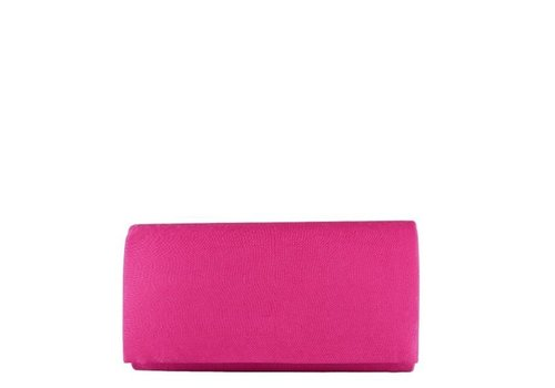 Clutch bag  BULAGGI (fuchsia)