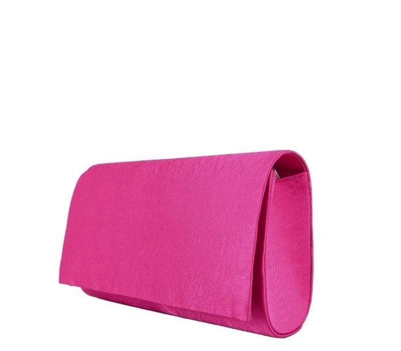 Clutch bag  BULAGGI (fuchsia)