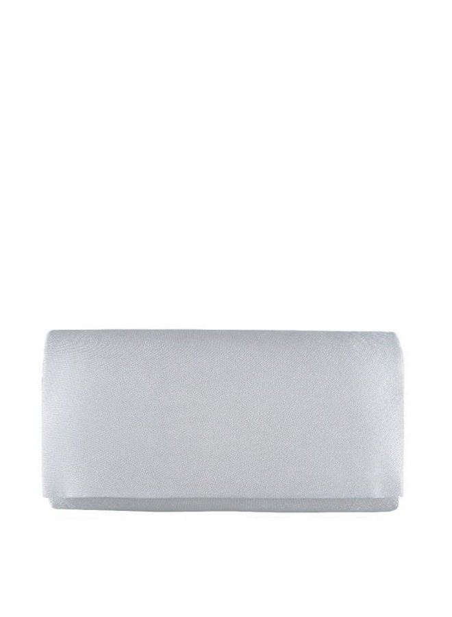 Clutch bag  BULAGGI (silver)