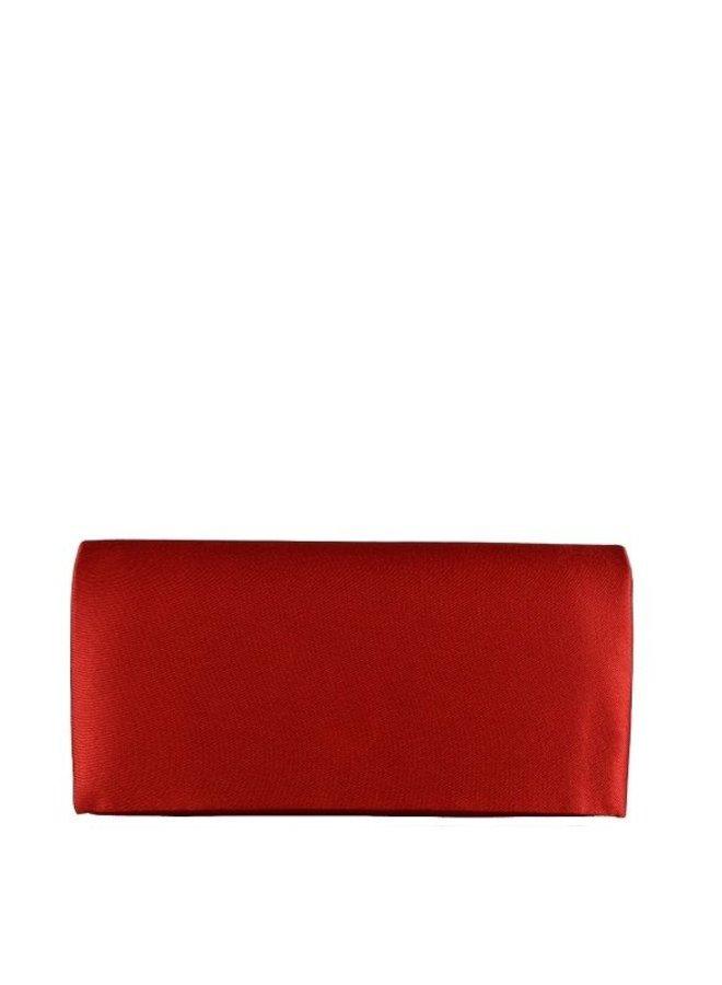 Clutch bag  BULAGGI (red)