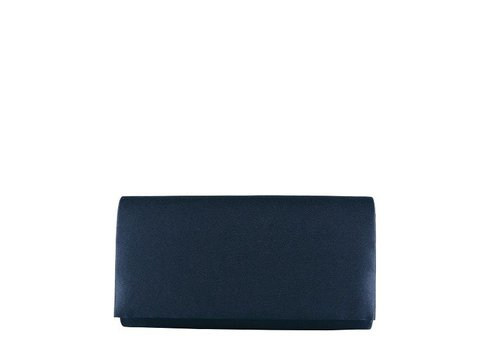 Clutch bag  BULAGGI (dark blue)