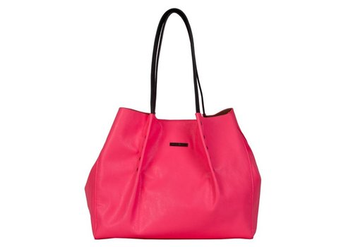 Shopper Joan (fuchsia)