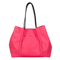 Shopping bag Joan (fuchsia)