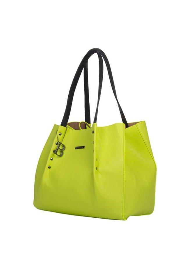 Shopper Joan (limoen)