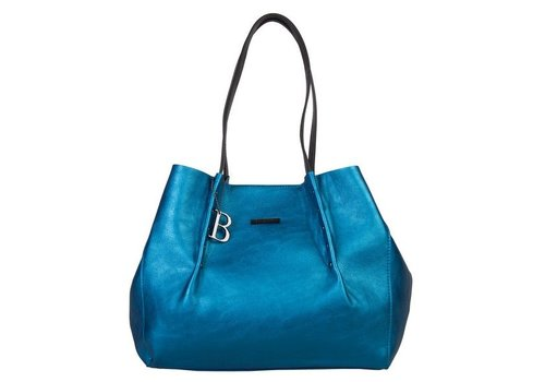 Shopper Joan (blauw)
