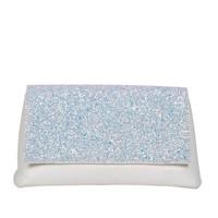 Clutch bag Joy (white)
