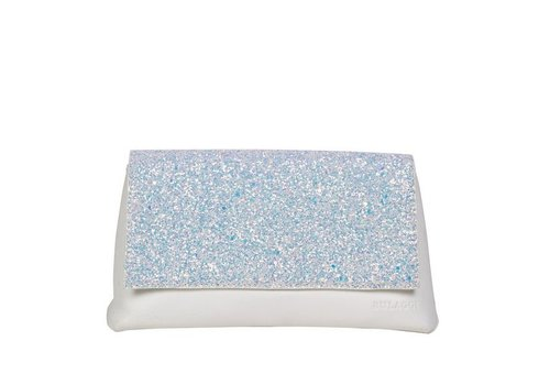 Clutch bag Joy (white)