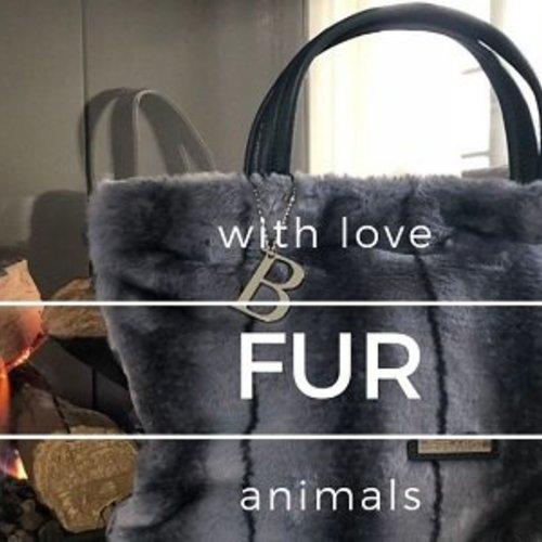 With love fur animals