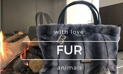 With love fur animals