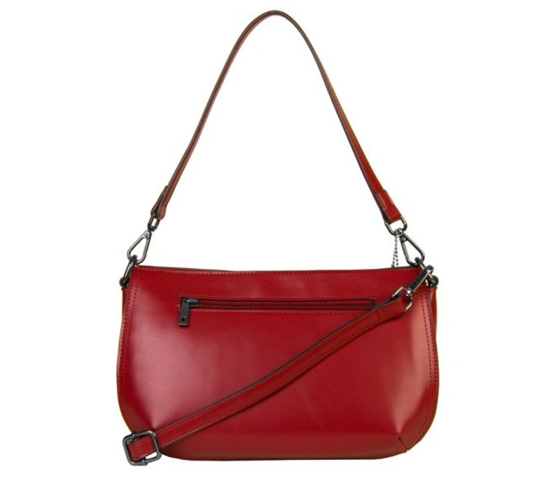 Cross body bag Beatrix (red)