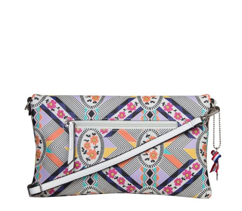 Clutch Annemarieke (multikleur)