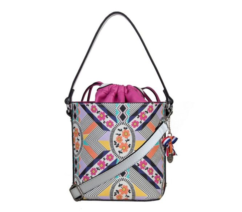 Handbag Annemarieke (multi colour)
