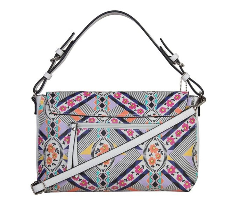 Cross body bag Annemarieke (multi colour)