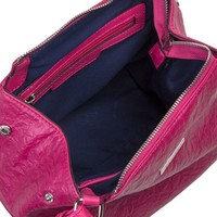Cross body bag Sabrina (fuchsia)