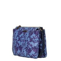 Cross body bag Marcella (denim blue)
