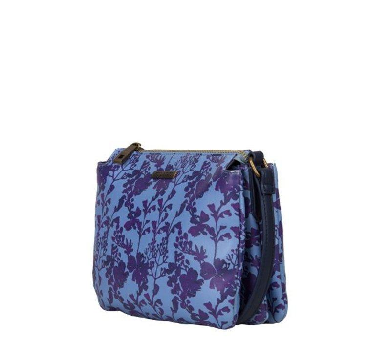 Crossbody tas Marcella (jeans blauw)