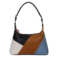 Hobo Shoulder bag Elise (multi colour)