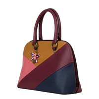 Handbag Elise (multi colour)