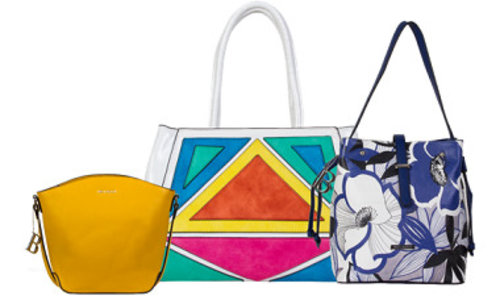 Bulaggi's summer collection: Love for colourful memories