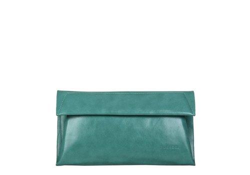 Clutch Mirjam (groen)