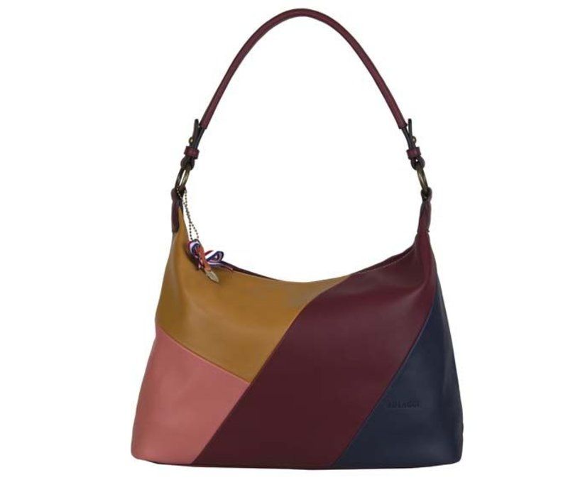 Hobo Shoulder bag Elise (multi colour)