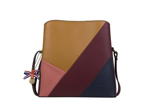 Shoulder bag Elise (multi colour)