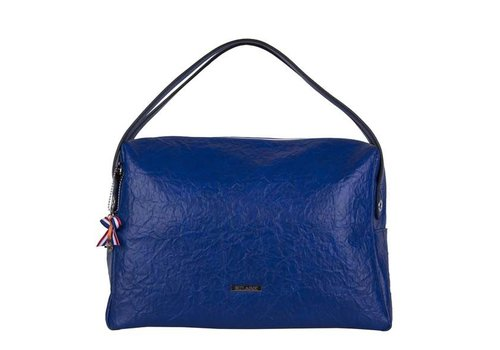 Shoulder bag Sabrina (cobalt blue)