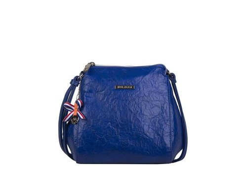 Cross body bag Sabrina (cobalt blue)