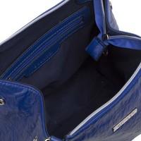 Crossbody tas Sabrina (kobaltblauw)