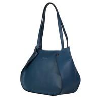 Shopper Oleana (blauw)