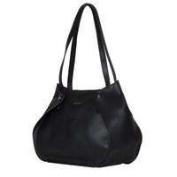 Shopper Oleana (zwart)