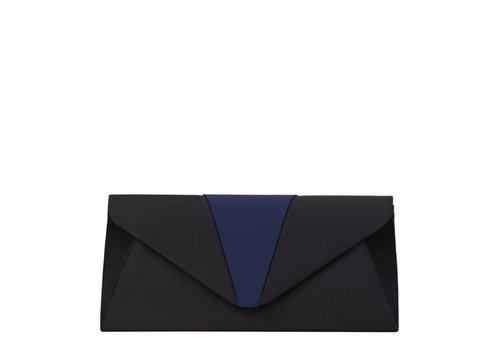 Envelope Aimy (zwart)