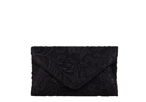 Clutch bag Jayla (black)